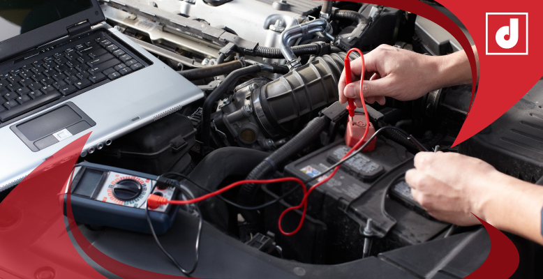 4 reasons why your car battery won't charge